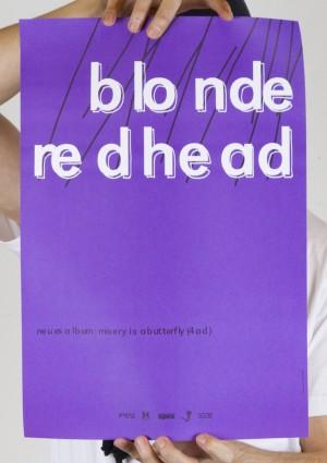Zwoelf_Blonde_Redhead_01_poster