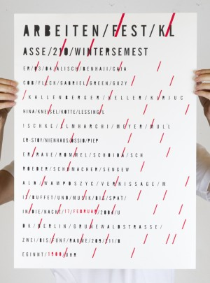 Zwoelf_Klasse_Cyan_01_poster