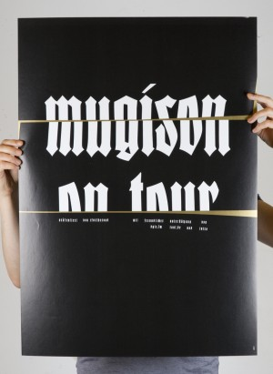 Zwoelf_Mugison_01_poster