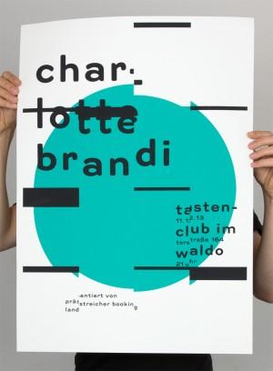 zwoelf_tastenclub_charlotte_brandi_poster
